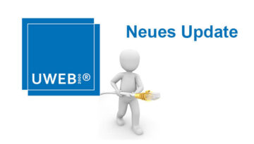 Neues Update