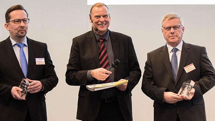 SLH GmbH bekommt den eLearning AWARD 2018