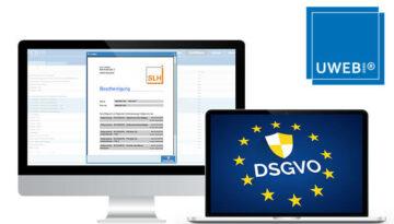 Datenschutz – in aller Munde, heute mehr denn je – wir unterstützen Sie!