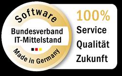 Software Bundesverband IT-Mittelstand Service Qualität und Zukunft mit der SLH GmbH